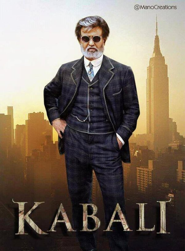 Is Rajinikanth going in right way with his new look?